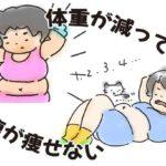体重が減っても「お腹だけ痩せない人」にピッタリの筋トレ